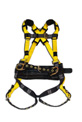 WorkSafe Yellow / Black Harness